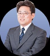 コスモ株式会社 代表取締役 森堅次